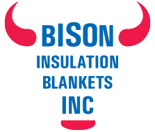 Bison Insulation Blankets Inc Logo